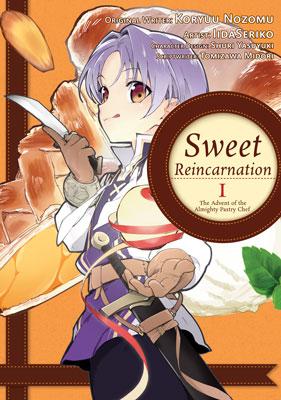 Sweet Reincarnation