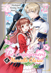 The Tales of Marielle Clarac, The Engagement of Marielle Clarac