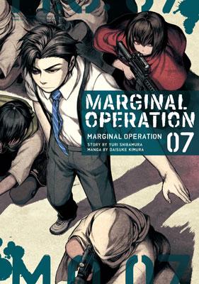 Marginal Operation, null