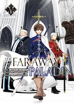 The Faraway Paladin, null