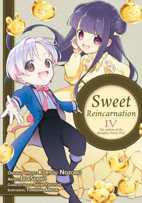 Sweet Reincarnation, null