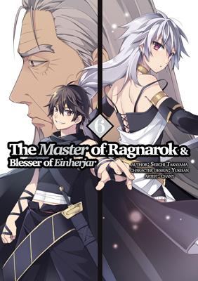 The Master of Ragnarok & Blesser of Einherjar, null