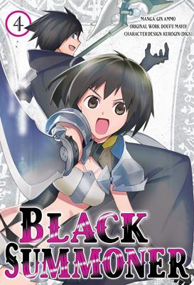 Black Summoner, null