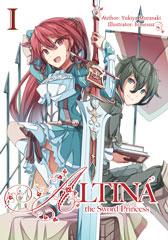 Altina the Sword Princess