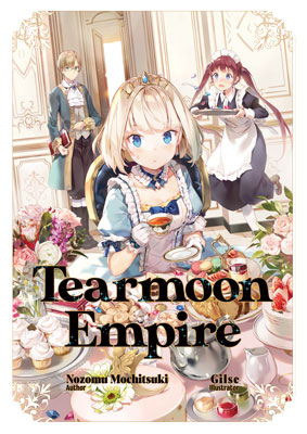 Tearmoon Empire