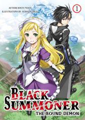 Black Summoner