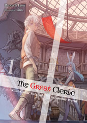 The Great Cleric
