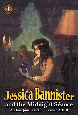 Jessica Bannister
