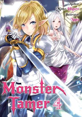 Monster Tamer, null