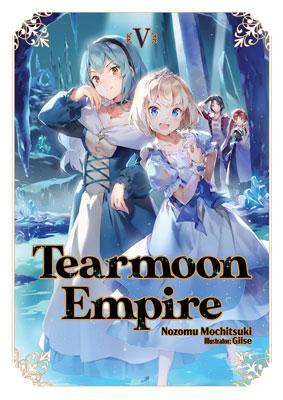 Tearmoon Empire, null