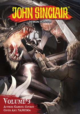 John Sinclair: Demon Hunter, null